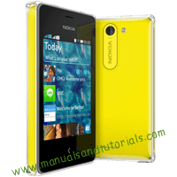 Nokia Asha 503 Manual And User Guide PDF