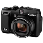 Canon PowerShot G1 X | Instructions and user guide in PDF