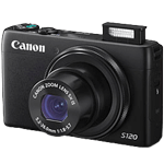 Canon PowerShot S120| Instructions and user guide in PDF