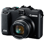 Canon PowerShot G15 | Instructions and user guide in PDF
