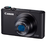 Canon PowerShot S110 | Instructions and user guide in PDF