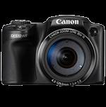 Canon PowerShot SX510 HS.