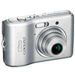 Nikon Coolpix L16 User manual in PDF