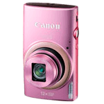 Canon IXUS 265 HS | Instructions and user guide in PDF