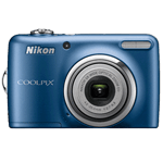 Nikon Coolpix L23 user manual user guide pdf