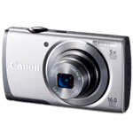 Canon PowerShot A3500 IS | Instructions and user guide in PDF