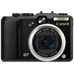 Canon PowerShot G7 | Instructions and user guide in PDF