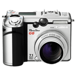 Canon PowerShot G6 | Instructions and user guide in PDF