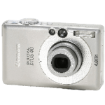 Canon Digital IXUS 30 40 | Guide and user manual in PDF