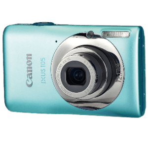 Canon IXUS 105 107 | Guide and user manual in Pdf English