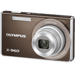 Olympus X-960 User Manual in PDF