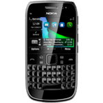 Nokia E6-00 | Manual and user guide in PDF