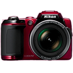 Nikon Coolpix L120 manual pdf