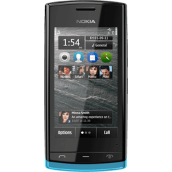 Nokia 500 | Manual and user guide in PDF
