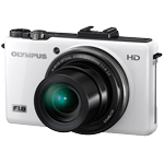 Olympus XZ-1 User Manual in PDF
