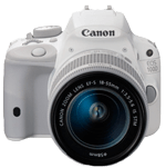 Canon EOS 100D | Manual and user guide in PDF