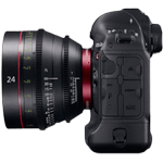 Canon EOS-1D C   Manual and user guide in PDF