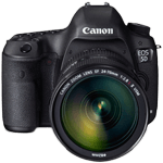 Canon EOS 5D Mark III | Manual and user guide in PDF