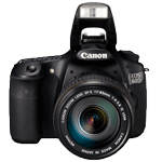 Canon EOS 60D | Manual and user guide in PDF