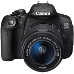 Canon EOS 700D | Manual and user guide in PDF