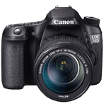 Canon EOS 70D | Manual and user guide in PDF