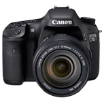 Canon EOS 7D | Manual and user guide in PDF
