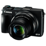 Canon PowerShot G1 X Mark II | Manual and user guide in PDF