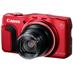 Canon PowerShot SX700 HS | Manual and user guide in PDF
