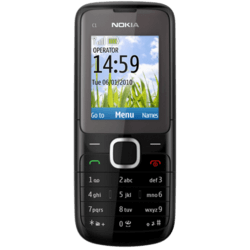Nokia C1-01 | Manual and user guide in PDF