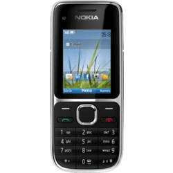 Nokia C2-01 | Manual and user guide in PDF