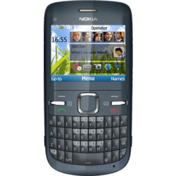Nokia C3-00 | Manual and user guide in PDF
