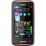 Nokia C6-01 | Manual and user guide in PDF