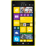 Nokia Lumia 1520 | Manual and user guide in PDF