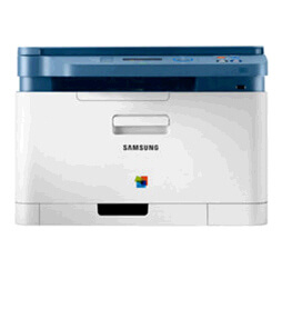 Samsung Xpress CLX-3300 | Guide and user manual in PDF English