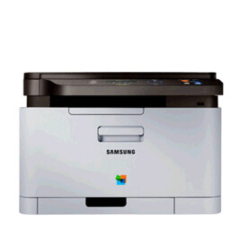 Samsung Xpress SL-C460W | Guide and user manual in PDF English