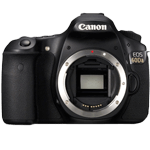 Canon EOS 60Da | Manual and user guide in PDF