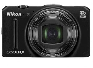 Nikon Coolpix S9700 | User manual in PDF English