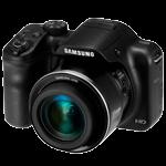 Samsung WB1100F user guide