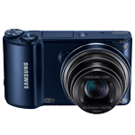 Samsung WB250F | Manual and user guide in PDF
