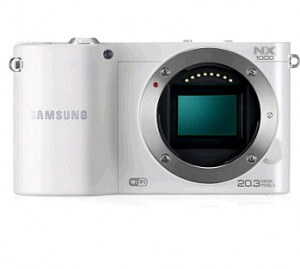 Smart Camera NX1000 | Guide and user manual in PDF English