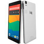 bq Aquaris E6 | Manual and user guide in PDF