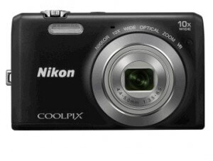 Nikon Coolpix S6100 | Guide and user manual in PDF English