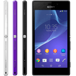 Sony Xperia M2 | Manual and user guide PDF