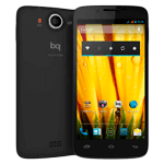 bq Aquaris 5 HD | Manual and user guide PDF
