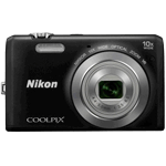 Nikon Coolpix S6700 User manual in PDF