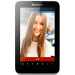 Lenovo A7-30 | Guide and user manual in PDF