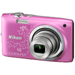 Nikon Coolpix S2700 | User Manual PDF