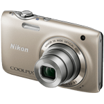 Nikon Coolpix S3100 | User manual PDF