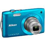 Nikon Coolpix S3200 User manual in PDF
