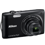 Nikon Coolpix S3300 User manual in PDF